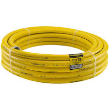 home flex 1 in x 75 ft csst corrugated stainless steel tubing 11