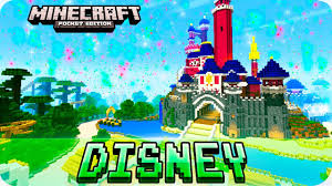 Mpce Maps Minecraft Pe Maps Disneyland Theme Park With Roller Coaster Ios
