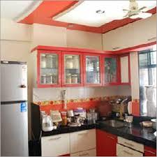 Home Interior Designer In Pune Vibrant Creative Kitchen Design In Pune Interior Designers In Pune