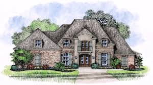 french european house plans house plans home plans from better homes and gardens french
