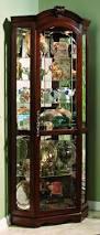 Curio Cabinets Under 200 00