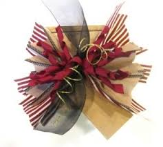 christmas bows for presents 309 best ribbon crafts images on ribbon bows