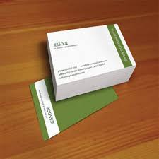 Ivory Business Cards Business Card