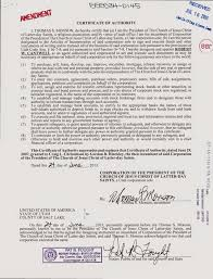 Utah Power Of Attorney Form by Mormon Disclosures Articles Of Incorporation Archive