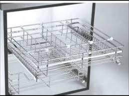 cabinet kitchen basket drawers kitchen cabinet baskets drawers