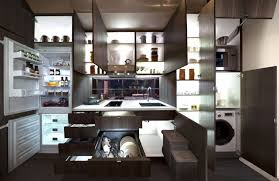 Urban Kitchen Toronto - 5 built in solutions popping up in toronto condos toronto star