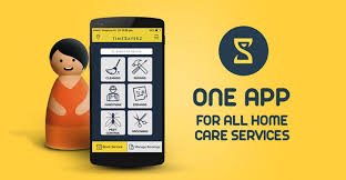 Home Repair Apps The Rise Of On Demand Home Services Apps In India
