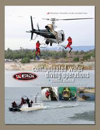 erdi public safety diver training
