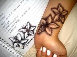great wrist designs for
