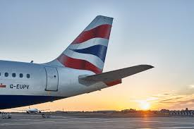 what happens during an aircraft turnaround with british airways