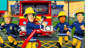 fireman sam episodes fireman sam u0027s team fire