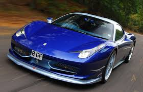 ferrari custom paint 10 custom built ferraris that will blow you away drivetribe