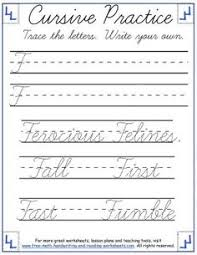 cursive writing worksheets uppercase letter a cursive writing