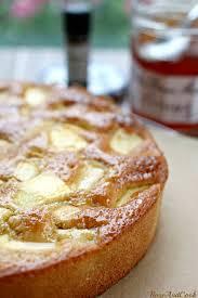 recette de cuisine simple et bonne gâteau simple et bon pommes verveine recette cook