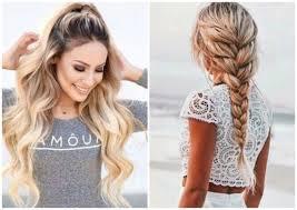 hair trends for long hair 2016 fall u0026 winter hair trends youtube
