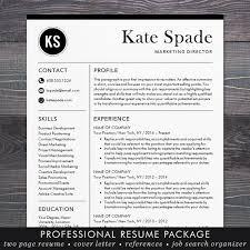 job resume template mac professional resume template cv template mac or pc