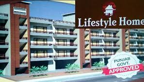 life style homes 2 bhk ready to flats in lifestyle homes patiala road zirakpur