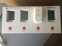 smart powercharge dji phantom 2 charging station review