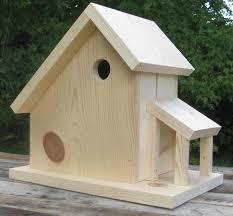 Barn Kit Bird House Kit Rustic Diy Barn Birdhouse Kit Create A Handmade