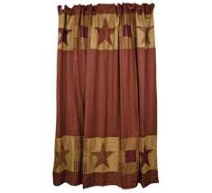 Country Shower Curtain 10 Country Shower Curtains Real Country