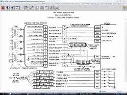1995 pontiac bonneville ignition coil pack electrical problem