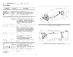 lexus is300 drawing 2013 es300h emergency response guide