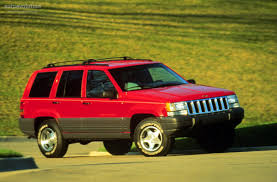 1995 jeep grand laredo specs jeep grand specs 1993 1994 1995 1996 1997 1998