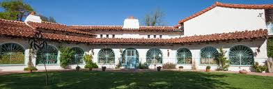 spanish revival homes spanish revival style the fields