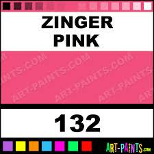 zinger pink industrial colorworks enamel paints 132 zinger