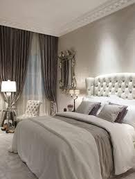 chambre blanc et taupe les meilleures variantes de lit capitonné dans 43 images dans la