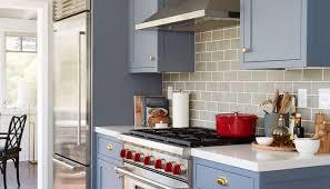 blue kitchen ideas 29 beautiful blue kitchen design ideas helena source