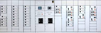 cubic electrical enclosures for low voltage switchboards