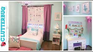 diy mermaid bedroom on a budget before and after room tour youtube diy mermaid bedroom on a budget before and after room tour