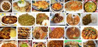 recettes de cuisine africaine cuisine africaine 5 recettes pour noël belafrika media tv