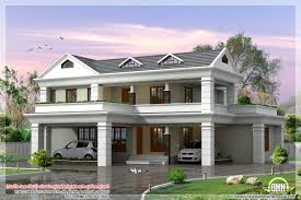 home design simple two storey house most beautiful designs