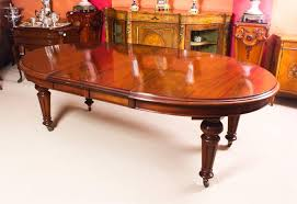 Antique Dining Room Furniture For Sale Oval Dining Room Table And Chairs Interior Design Chicago