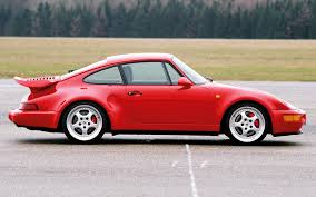 porsche 911 turbo slantnose 1994 wallpapers and hd images car