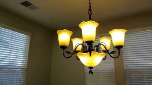 Home Depot Bronze Chandelier Chandelier Glamorous Clear Glass Chandelier Charming Home Depot