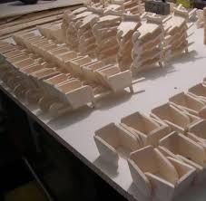 Comment Fabriquer Une Maison En Bois Kits Jouets Et Déco Minicrea Minicrea