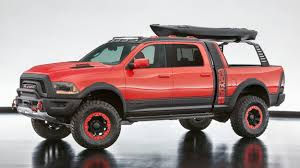 Dodge Ram Wagon - 10 reasons the ram macho power wagon is the ultimate expedition