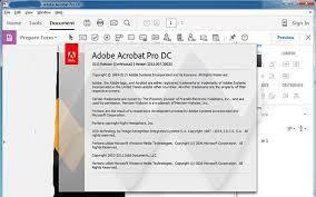adobe acrobat software free download full version acrobat xi pro 2017 crack license key free download