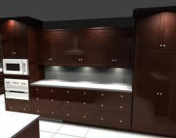 Mahogany Kitchen Designs Kitchen Wall Kitchen Captivating Kitchen Decoration Using