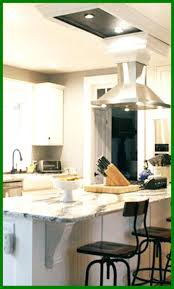 vent kitchen island inspiring kitchen island exhaust fan size of stove range for