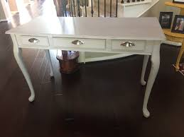 woodlawn colonial gray chalk paint from valspar distressed light