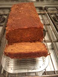 whole wheat moist and tender flour carrot cake recipe