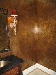 how to faux finish walls well suited design 5 wall finishes