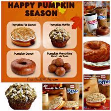 Dunkin Donuts Pumpkin Muffin Weight Watchers Points by Candoitmom Blog October 2013