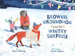 groundhog books kids free study unit resources