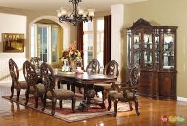 dining room sets for sale ebay traditional chairs set cherrywood