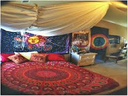 beautiful hippie bedroom decor gallery awesome house design